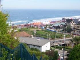 2014 Maratón Internacional: Viña del Mar