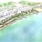 The new face of Port Vila's Seafront