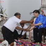 President Xi Jinping visits Oceania