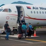 PNG's Airline Air Niugini To Fly Into Vanuatu Capital Port Vila