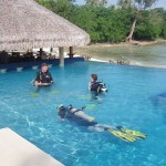 Scuba Operators Association President holds great future for tourism in Vanuatu