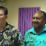 Vanuatu P.M. wants direct flights from China