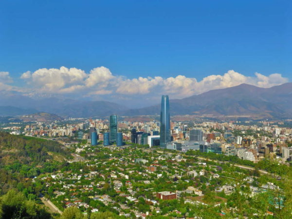 Getting Residency In Chile